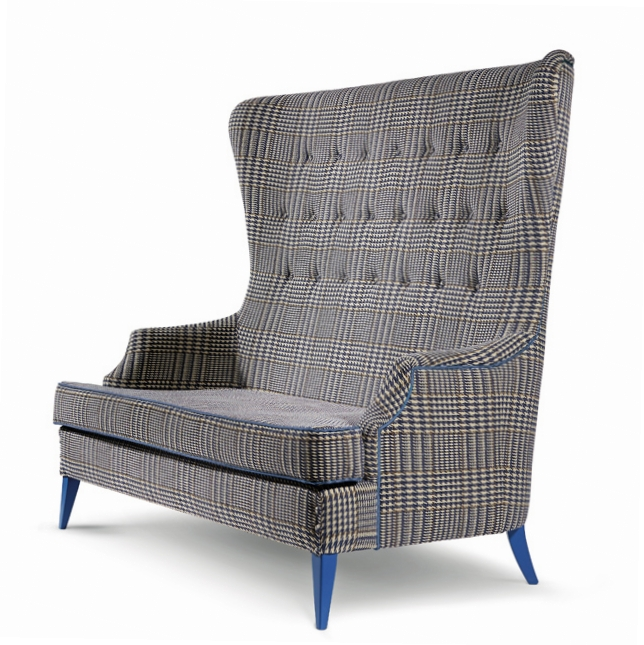 Серая мебель