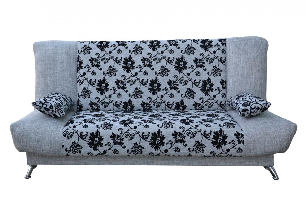 Современный диван без подлокотников