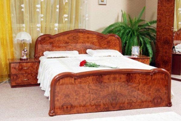 Спальня от Шатура
