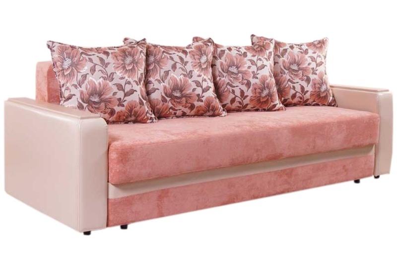 Светлый диван тик так