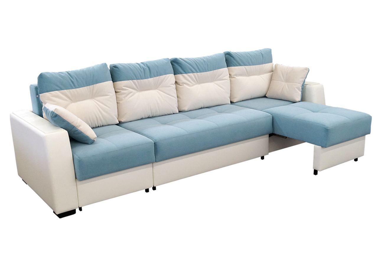 Тройной диван трансформер