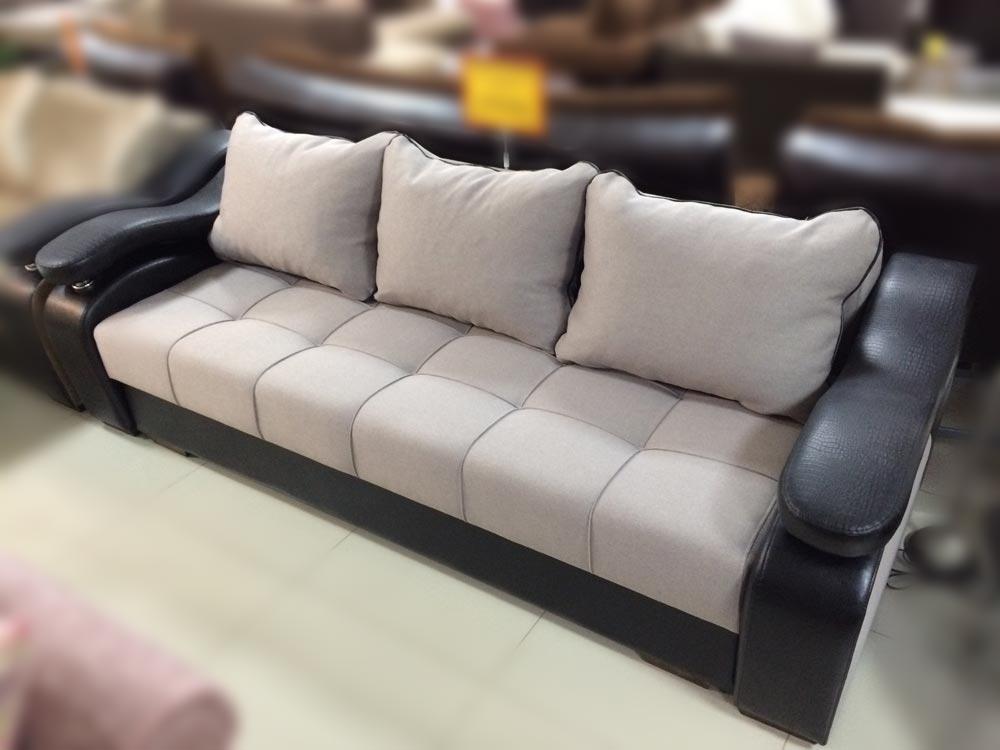 Удобный диван тик так