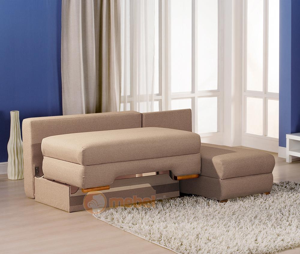 Угловая модель тик так дивана