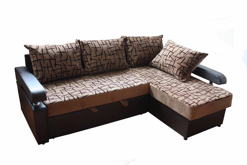 Угловой диван от Алтей Люкс