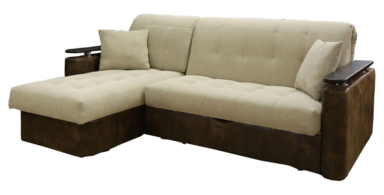 Угловой диван от БиМ