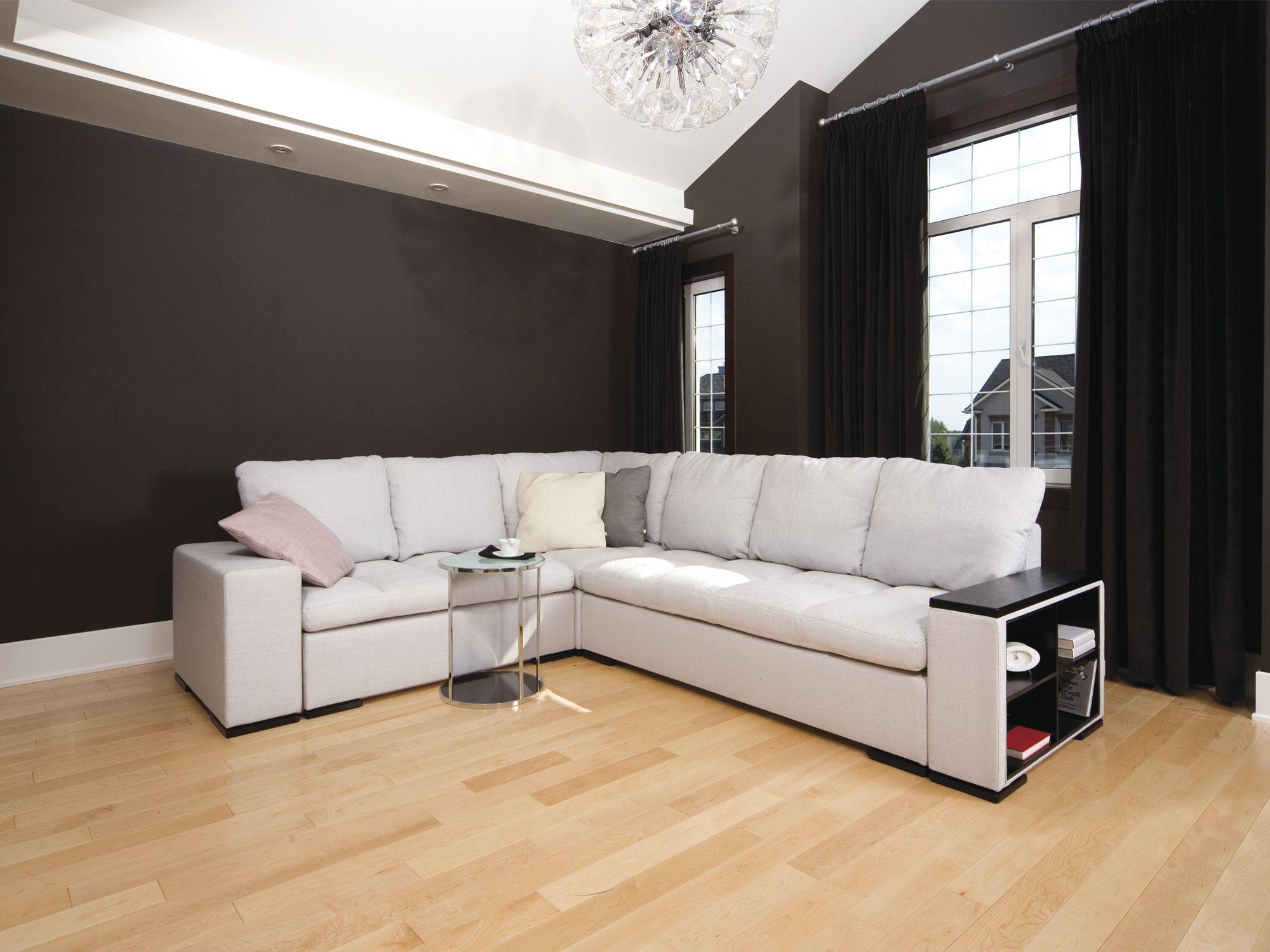 Угловой диван от Forma