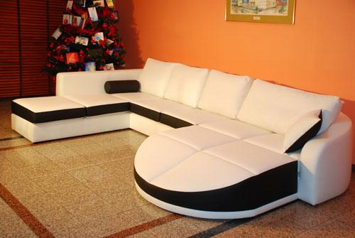 Угловой диван в вашем доме