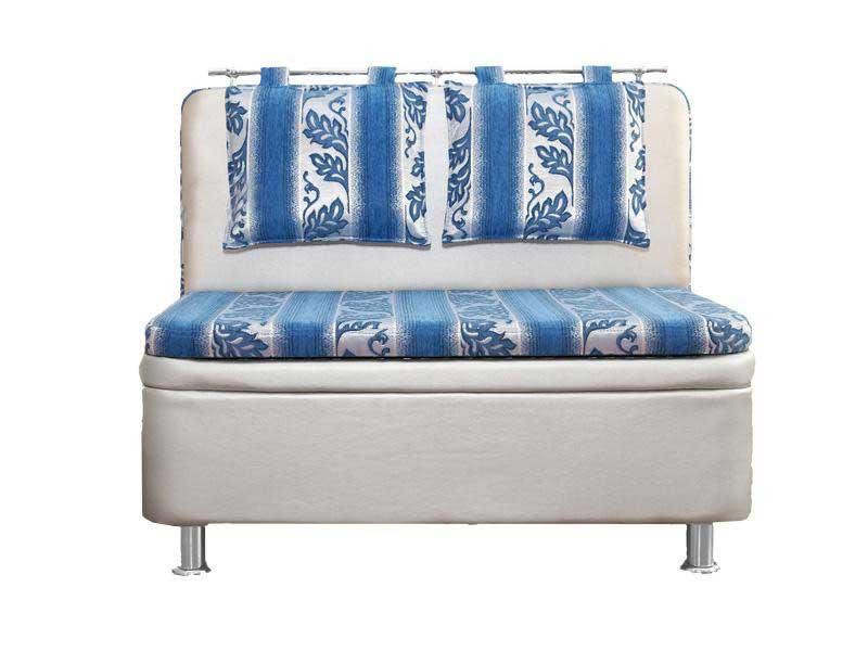 Узкий диван