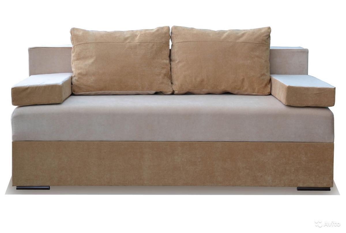 Высокая модель дивана