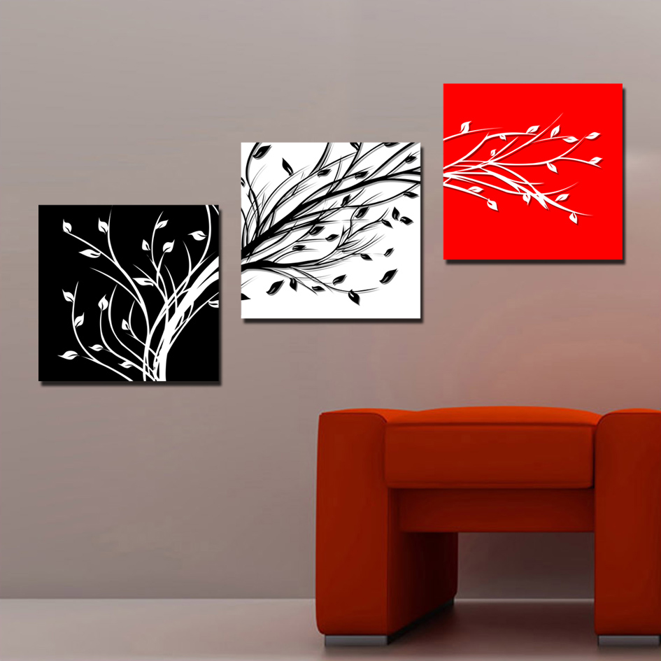 Необычный дизайн красного дивана