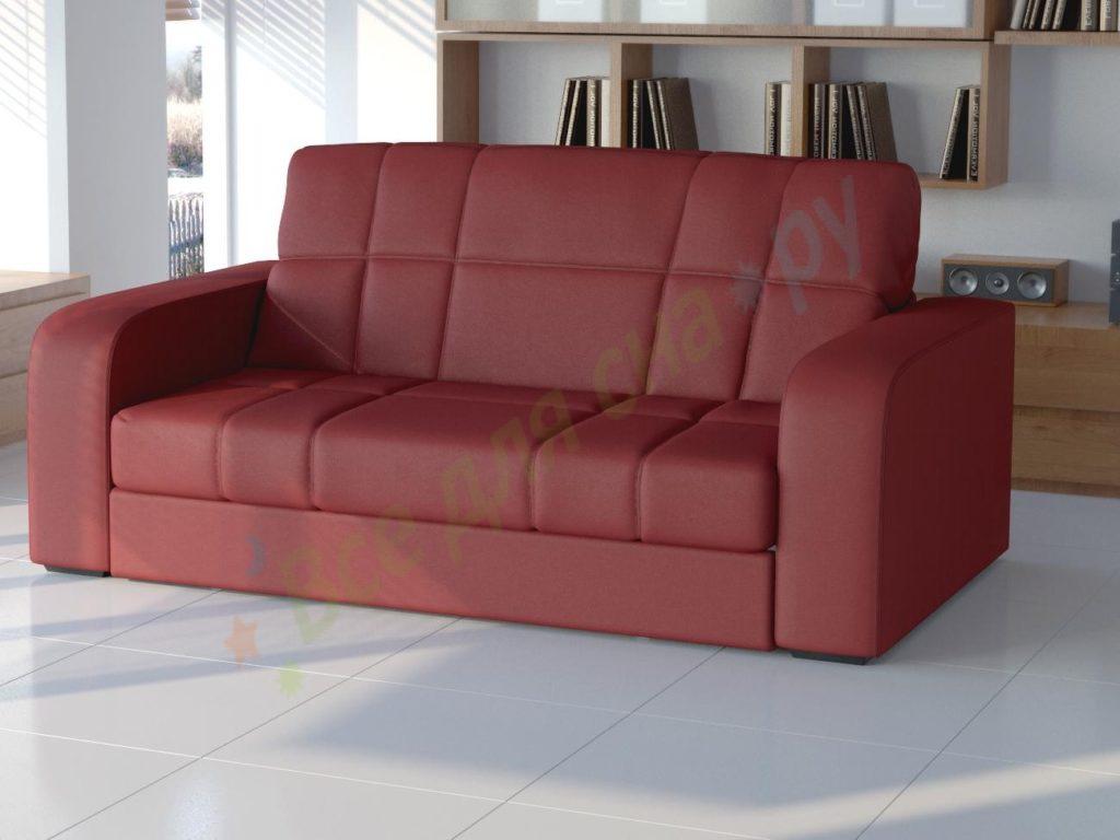 Оттенок бордового цвета для дивана