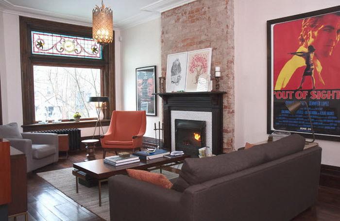 Почему стоит выбрать серый диван для обустройства дома