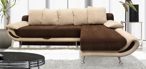 Правила выбора современного коричневого дивана
