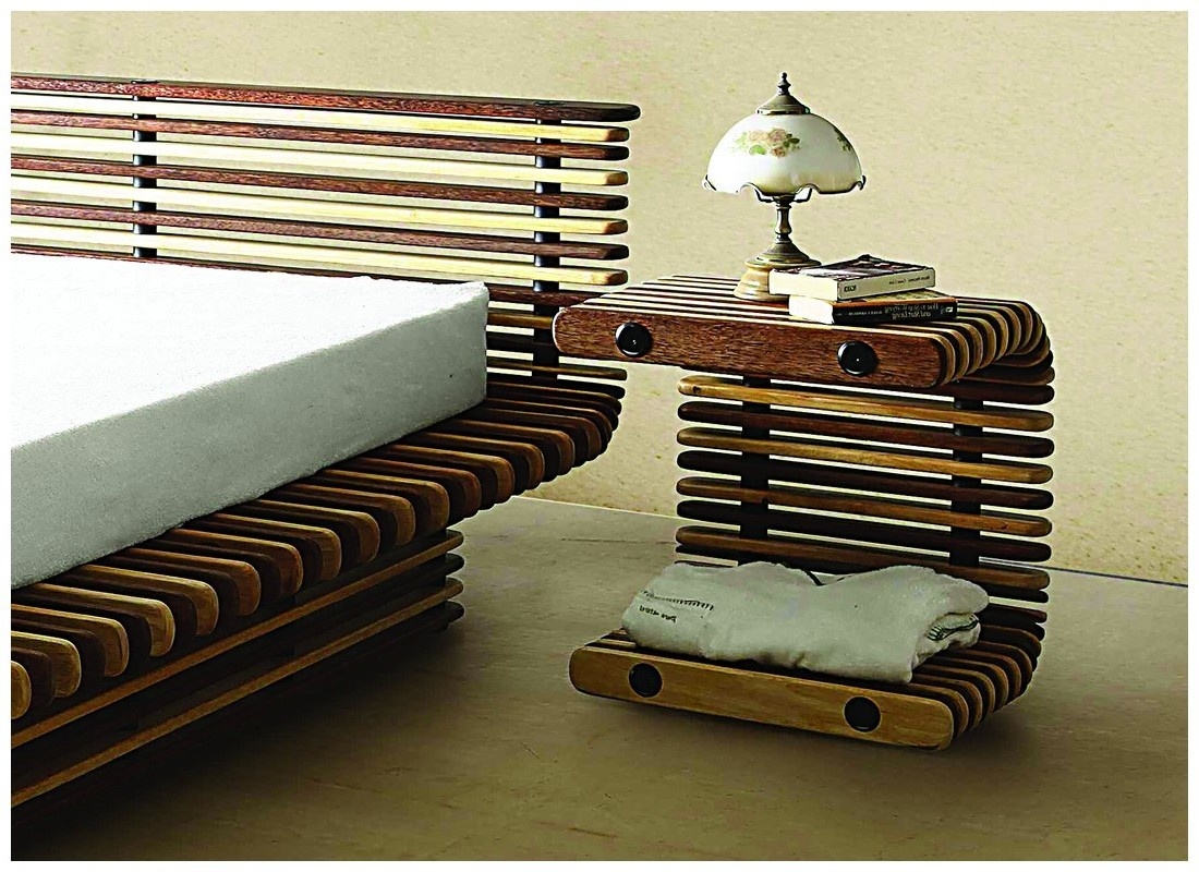 Прикроватная мебель