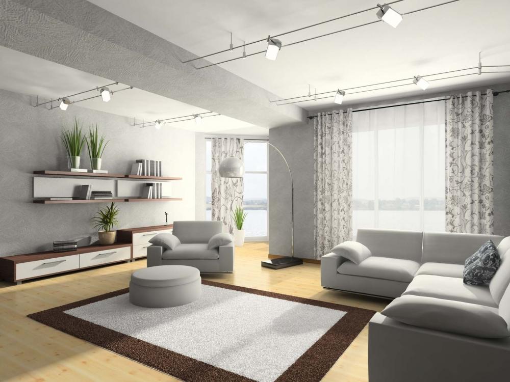 Выбираем диваны серого цвета правильно
