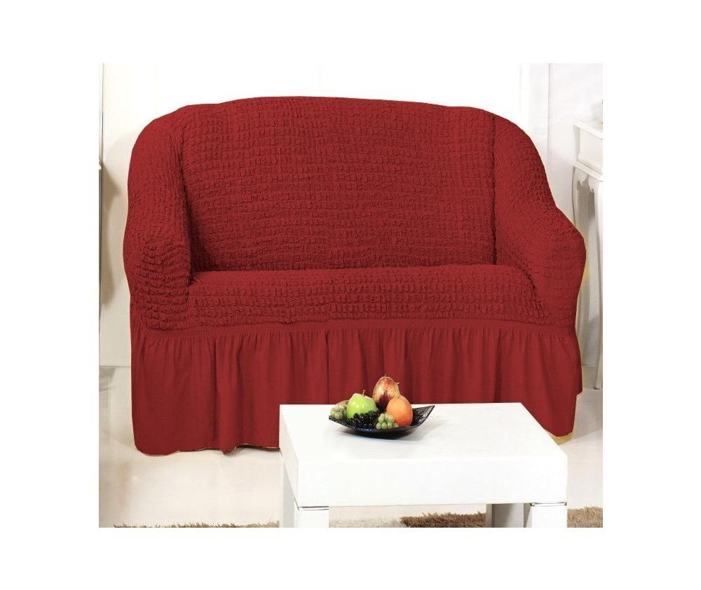 Выбираем современный диван бордового цвета