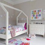 Кровати для девочек, обзор моделей