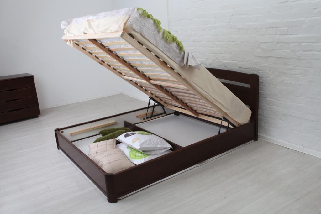 Скрип подъемной кровати