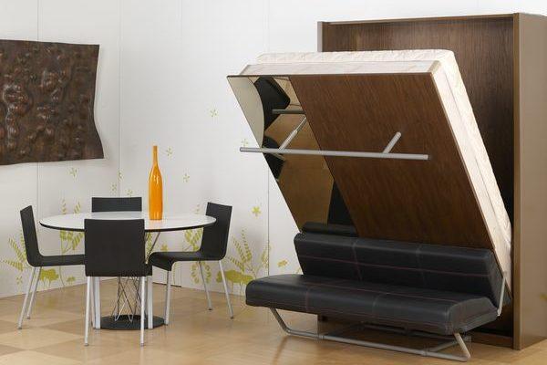 Шкаф кровать диван - удобная мебель