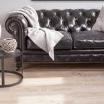 Как выбрать диван из кожи, фото подборка изделий