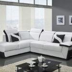 Варианты угловых диванов 2 на 2, рекомендации и их особенности