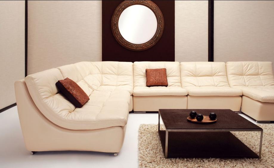 Модульный диван лоуренс - фабрика мебели albert shtein.