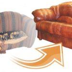 Стоимость ремонта диванов, кресел и кроватей