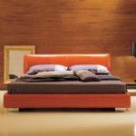 Применение оранжевой кровати, какие несет плюсы
