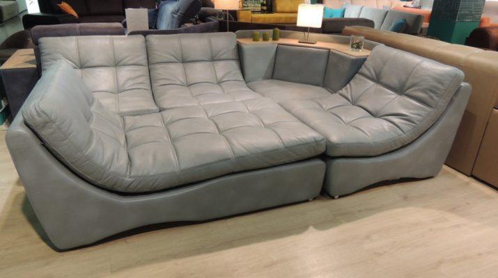 Умный диван